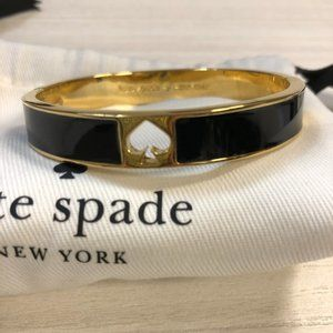 kate spade logo bracelet